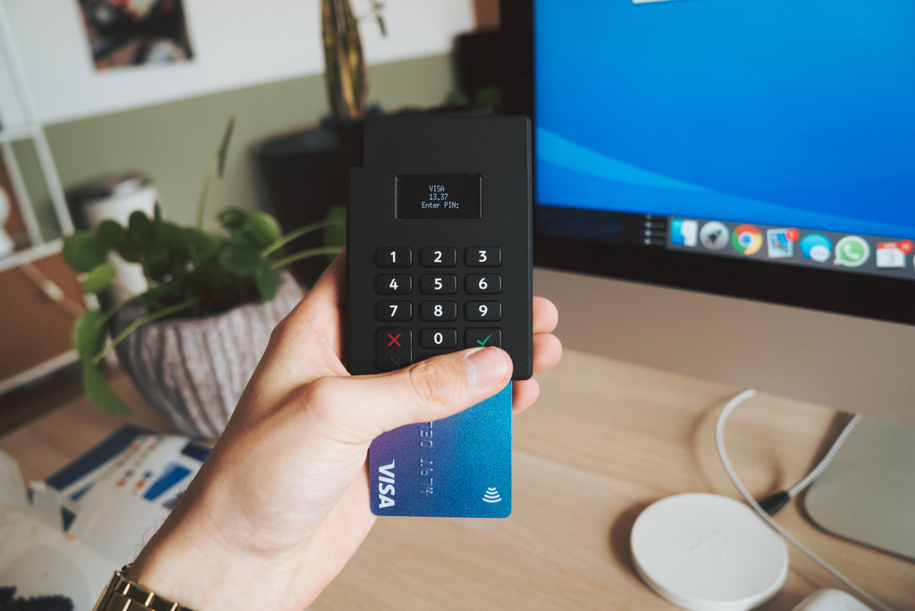Increase Credit Card Spend